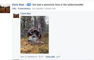 Chris Rad