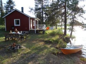 Reivo cottage